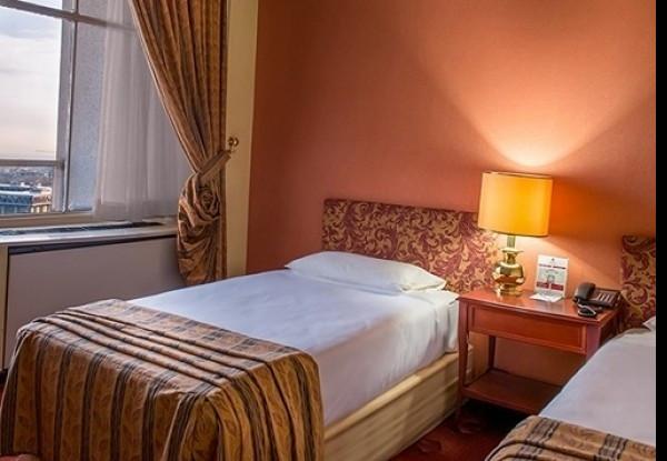 هتل استقلال