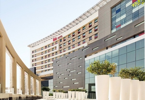 هتل-ایبیس