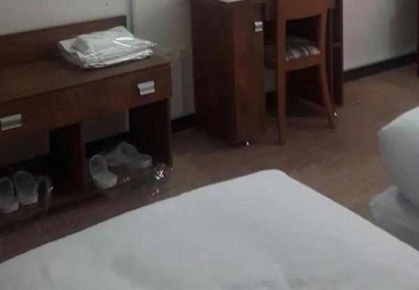 هتل نادری نو