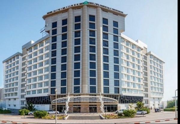 هتل کیش