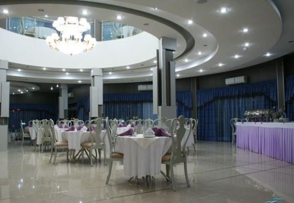 هتل آرامیس