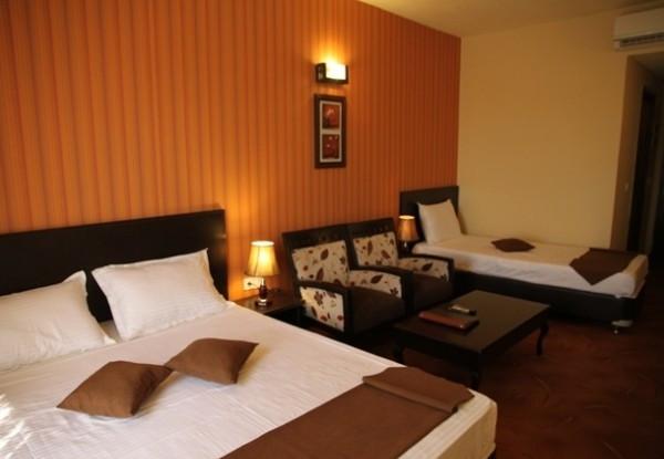 هتل گاردنیا
