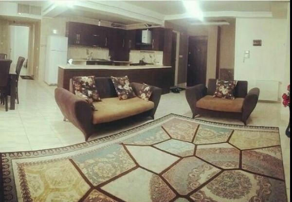 هتل آپارتمان آرنیکا