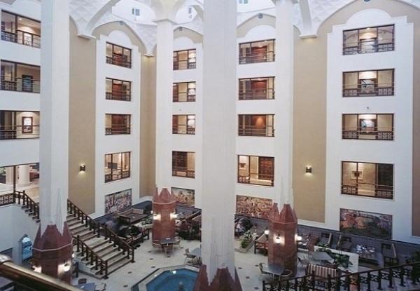 هتل صفائیه