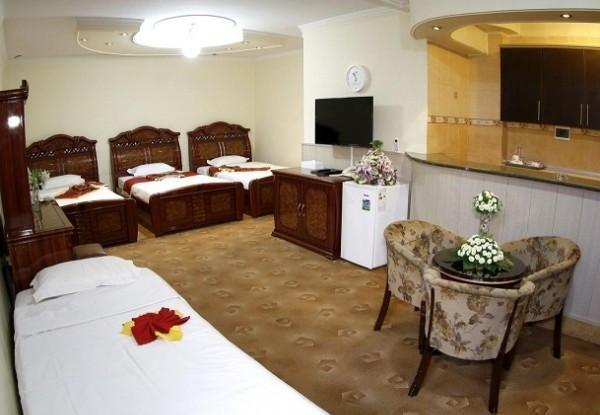 هتل خورشید