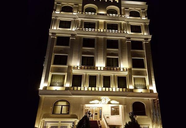 هتل ملل