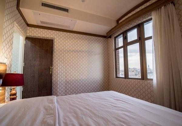 هتل راسپینا