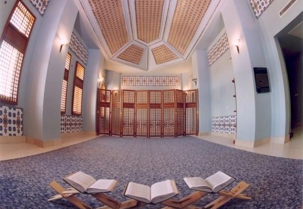 هتل پارس