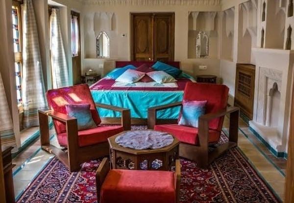 هتل خانه عامری ها