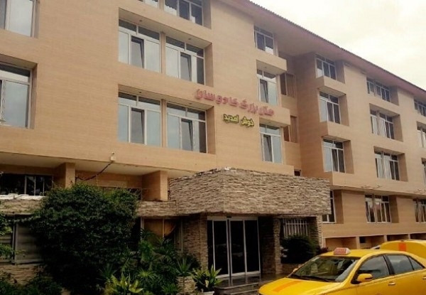هتل بزرگ کادوسان