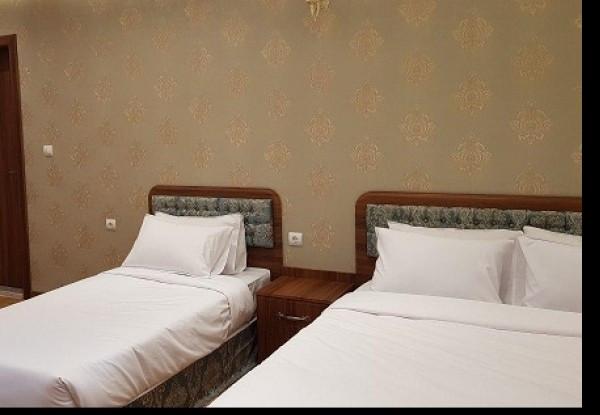هتل امیران 2