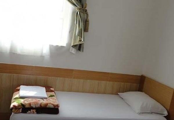 هتل قائم