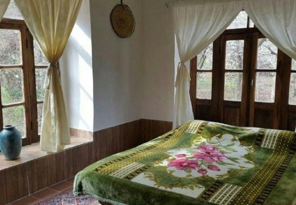 هتل کوشک آقا محمد