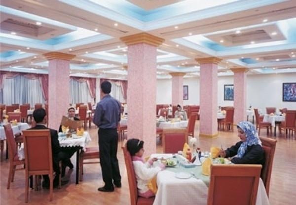 هتل پارسیان ازادی