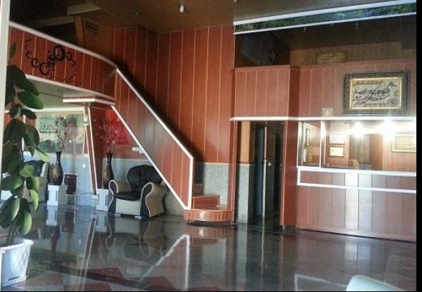هتل نوروز