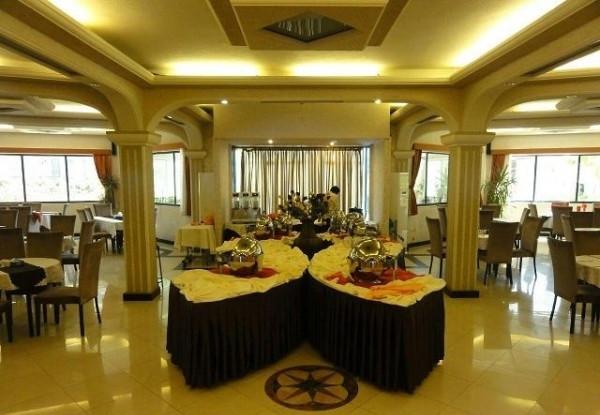هتل آریان