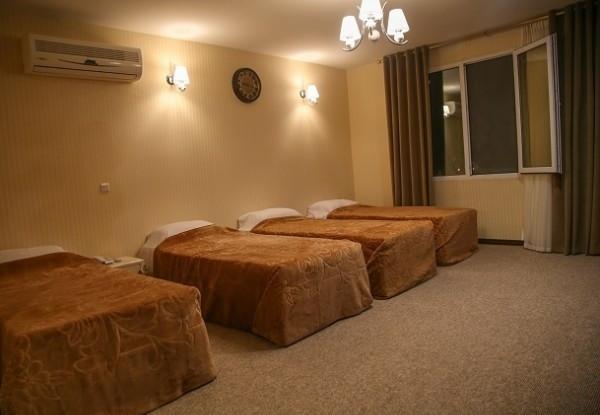 هتل آوان