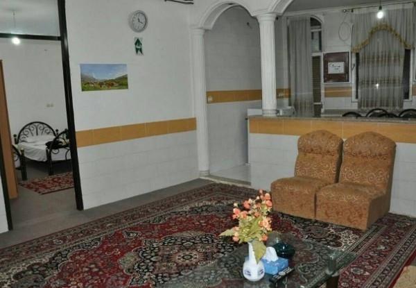 هتل آپارتمان کیان