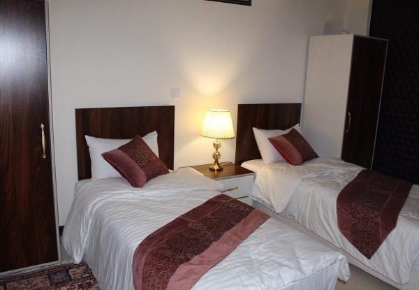 هتل آرتمیس