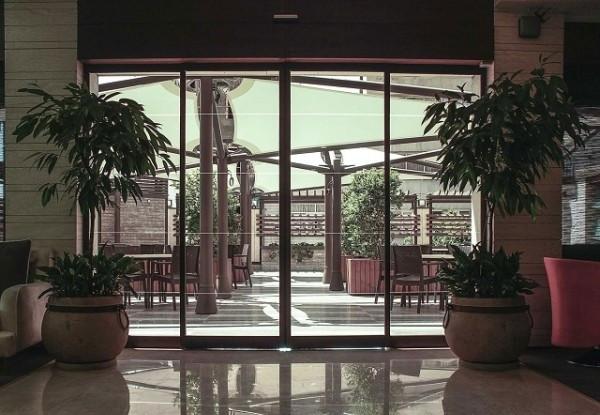 هتل اسکان الوند