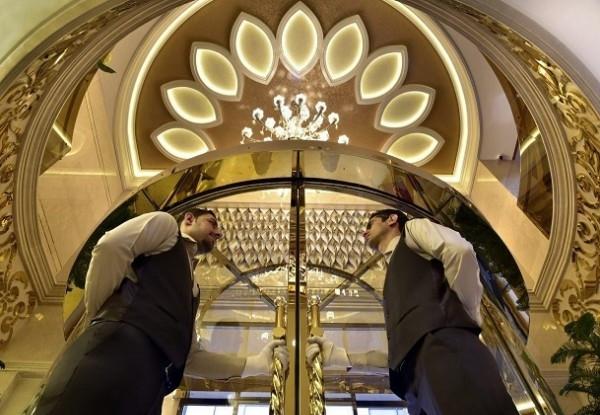 هتل الماس نوین