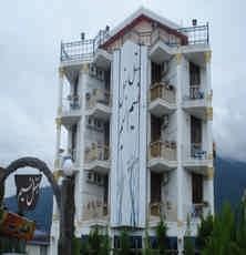 هتل-نسیم
