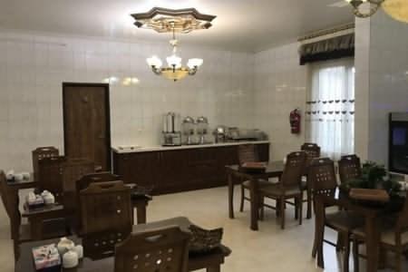 هتل سفیر