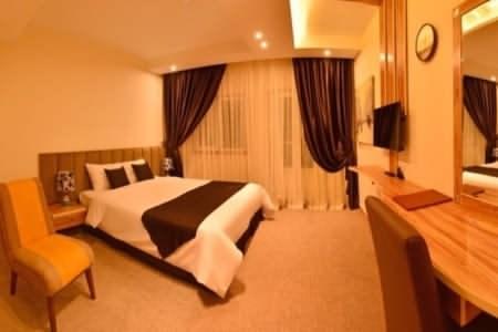 هتل بین المللی پیام