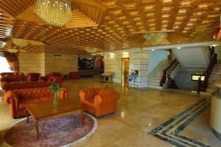 هتل المپیک شمال