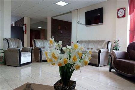 هتل نرگس