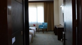 هتل لیلیوم