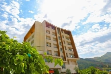 هتل داوینکو