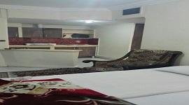 هتل آپارتمان اصیلا