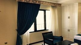هتل آپارتمان سلمان