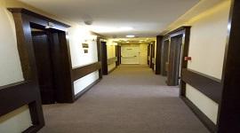 هتل حدیث