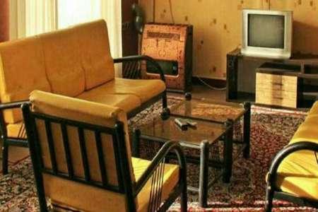 هتل روناش