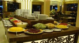هتل پارسیان سوئیت