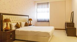 هتل آپارتمان پرشیا