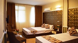 هتل پارادایس
