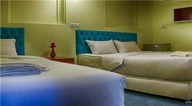 هتل درباری