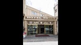 هتل نگین