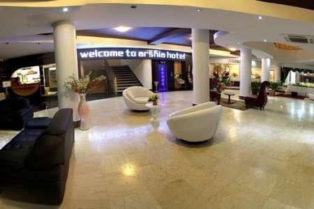 هتل ارشیا