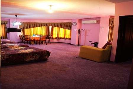 هتل پاپیون