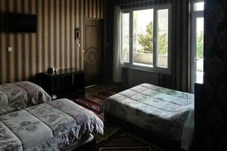 هتل سنگسر
