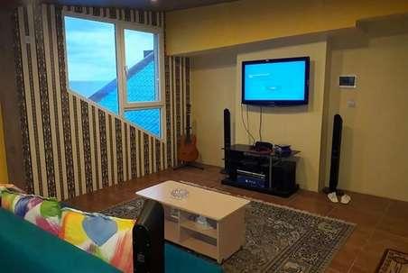 هتل آپارتمان رویای شیرین