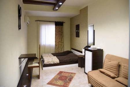هتل شوکا