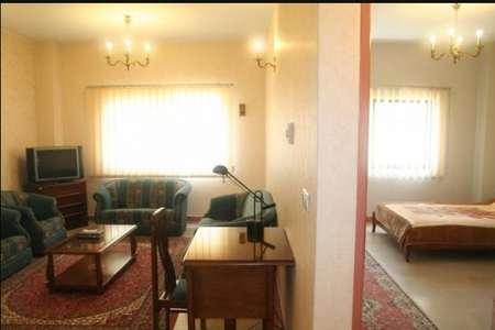 هتل پژوهش