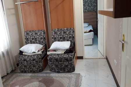 هتل آپارتمان تندیس