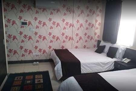 هتل قوام