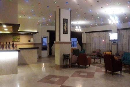 هتل همیاران